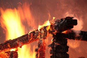 8 экстремально важных советов: Не жди, когда пожар погубит твой дом и твою семью, действуй!