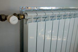 Теплоотдача радиаторов отопления: Как ее повысить и сделать квартиру более теплой