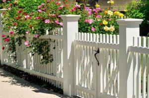 Выберите для себя забор: Описываем лучшие из доступных по цене вариантов