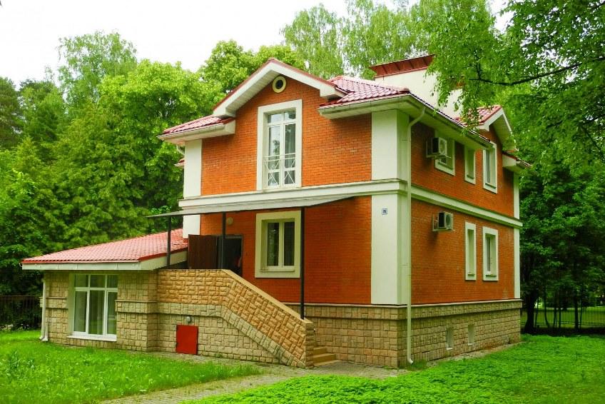 проект дома: двух- или трехэтажный
