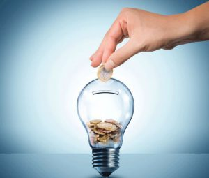 Экономия электричества с помощью простейшей самоделки