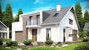 6 моментов, на которые необходимо обратить внимание, выбирая проект дома
