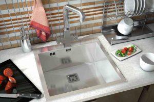 Кухонная мойка: 5 советов для обдуманного выбора