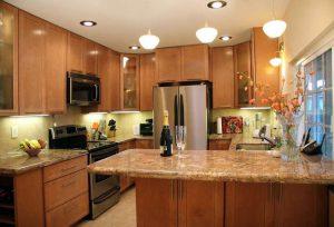 Кухонное освещение: 7 важных рекомендаций по его обустройству