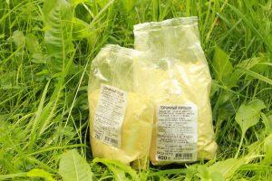 Как использовать горчичный порошок в качестве защиты от паразитов и в качестве удобрения