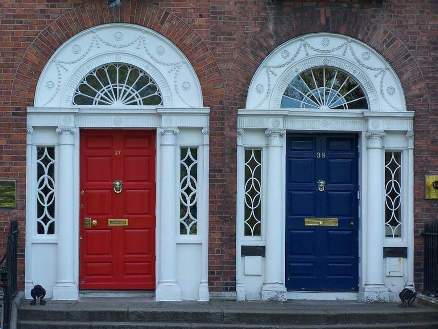 Входные двери и их наиболее важные характеристики
