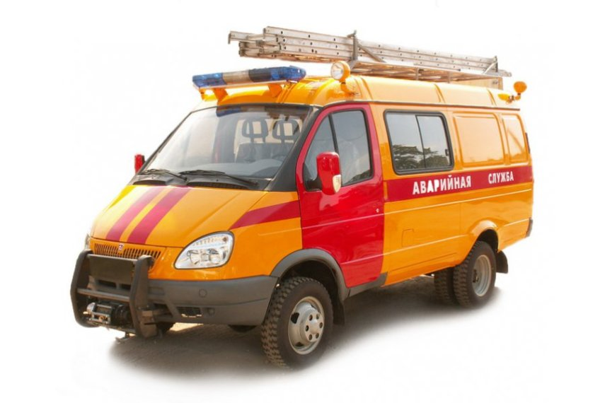 Помощь аварийной службы при снижении качества коммунальных услуг