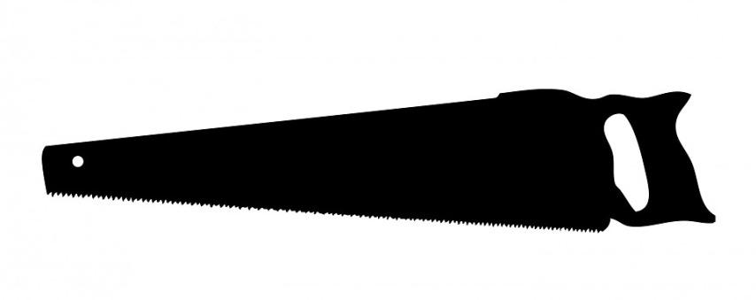 Заточка ножовки по дереву