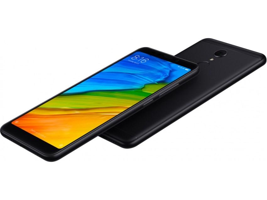 Смартфон марки Xiaomi