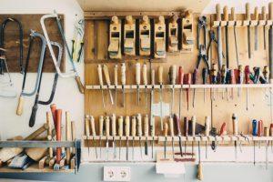 Без этих инструментов мастером вам не быть!