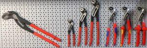 Новые предложения от KNIPEX: Обзор новых переставных ключей