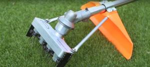 Новые садовые гаджеты: Универсальный роторный культиватор Top Keeper