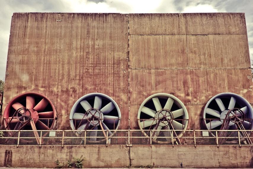Виды вентиляционных систем для деревянного дома