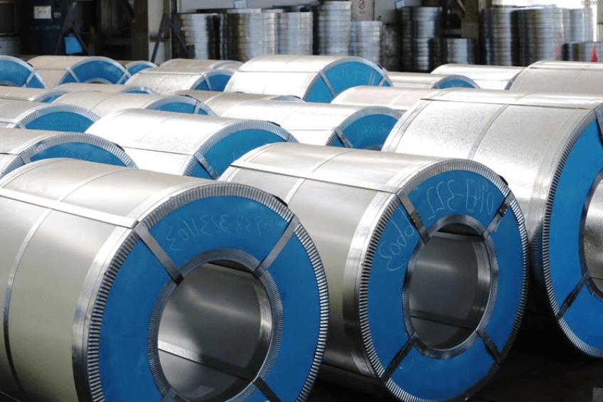 Основные характеристики рулонной стали