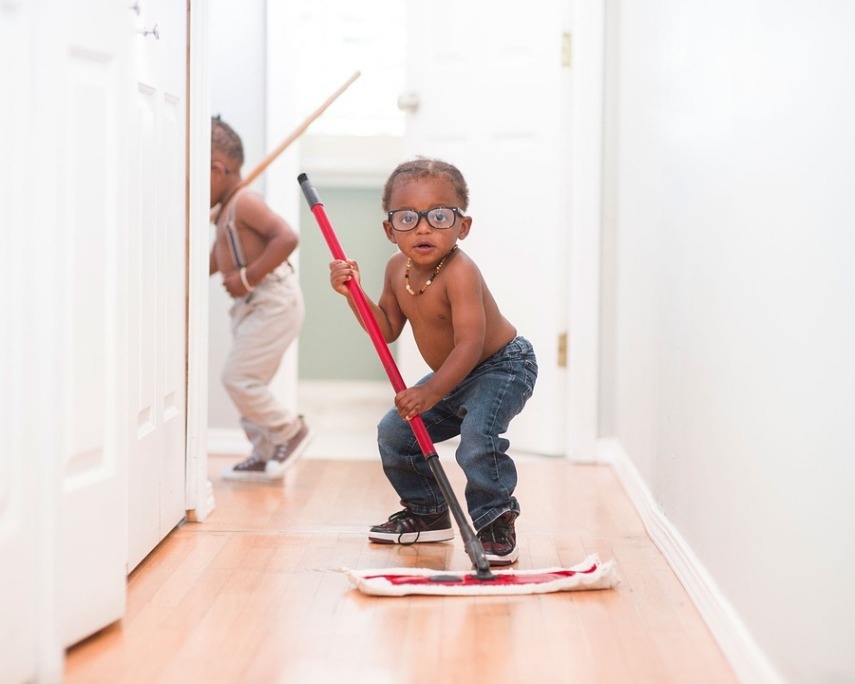 В чем состоят преимущества профессионального клининга перед самостоятельной уборкой