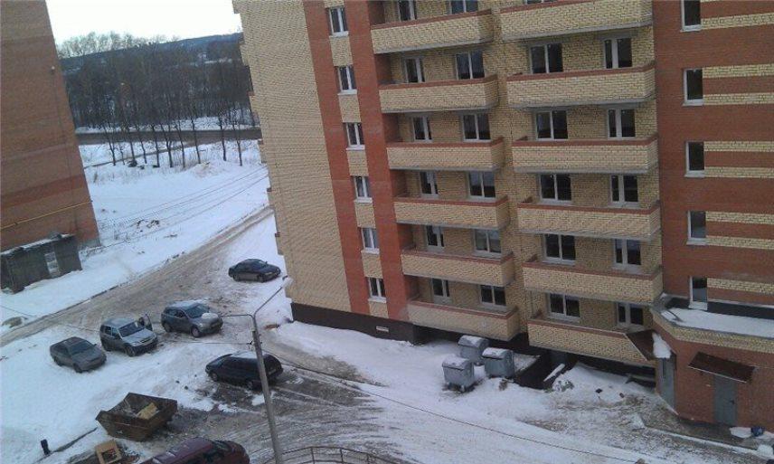 Ремонт зимой и его особенности