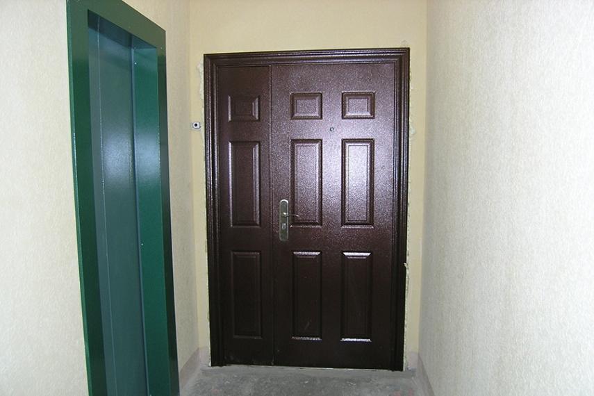 Что собой представляют тамбурные двери