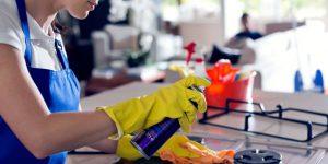 Особенности профессиональной уборки в частном доме