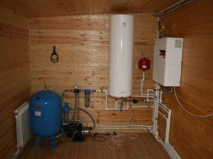 Давление воды в домашнем водопроводе: нормальная величина и способы ее поддержания