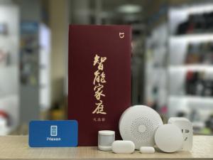 Умный дом Xiaomi: Основные компоненты системы