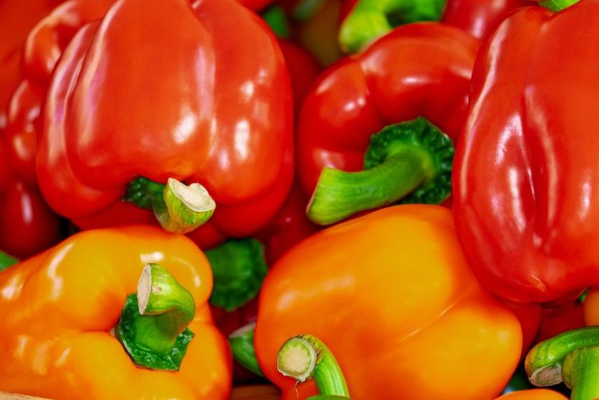 Особенности выращивания сладкого перца зимой