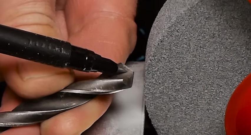 Изготовление корончатого сверла