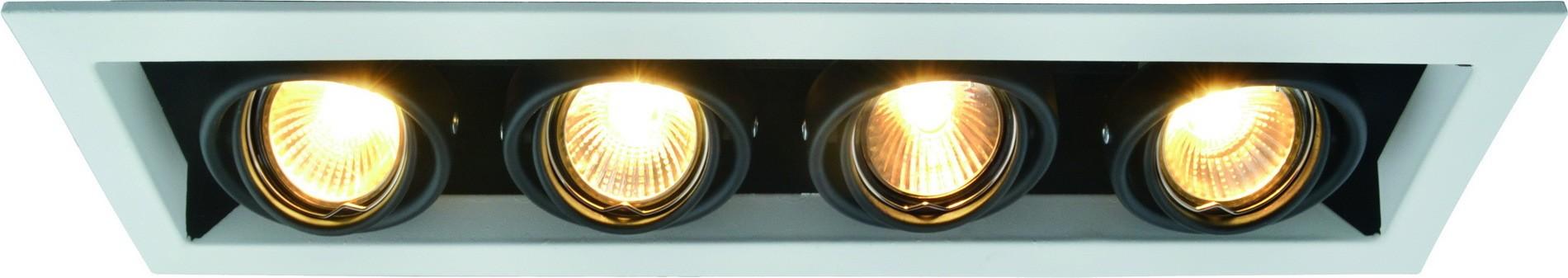 Карданный светильник