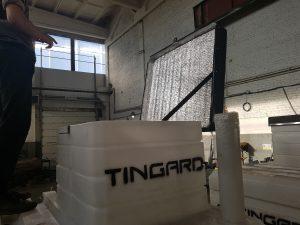 Пластиковые погреба Тингард стали еще лучше!