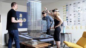 Что может VR: дома нет, а ты в нем живешь