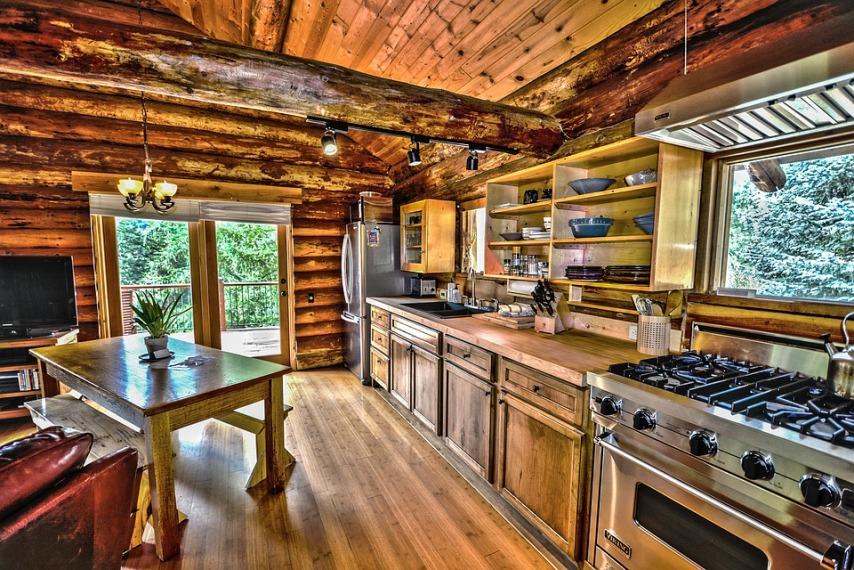 Газовая или электрическая духовка: что лучше печет?