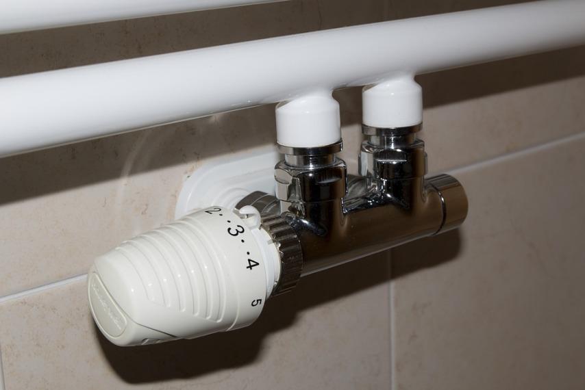 Воздействие на УК при разрыве радиатора отопления