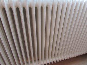 Что делать, если произошел разрыв радиатора отопления?