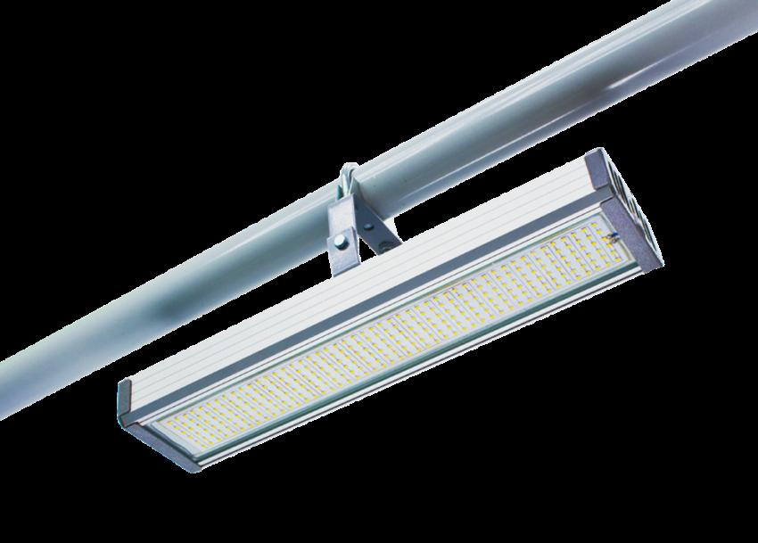 Какие бывают светодиодные светильники