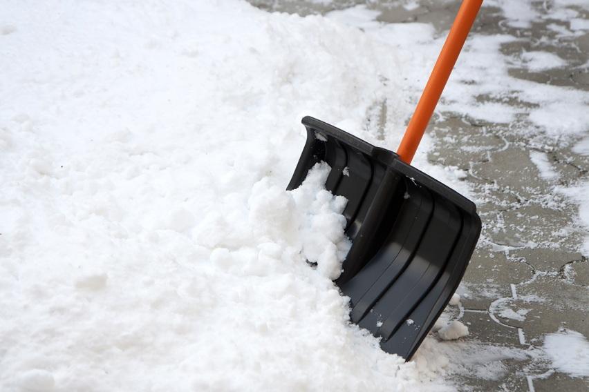 Законодательство об уборке снега
