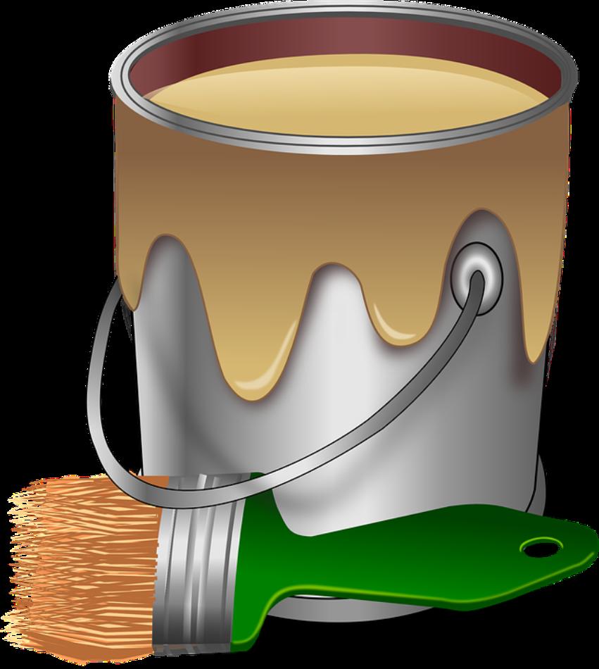 Использование лаков, красок и пропиток для сохранения деревянного крыльца
