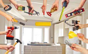 Где и как искать рабочих для ремонта квартиры