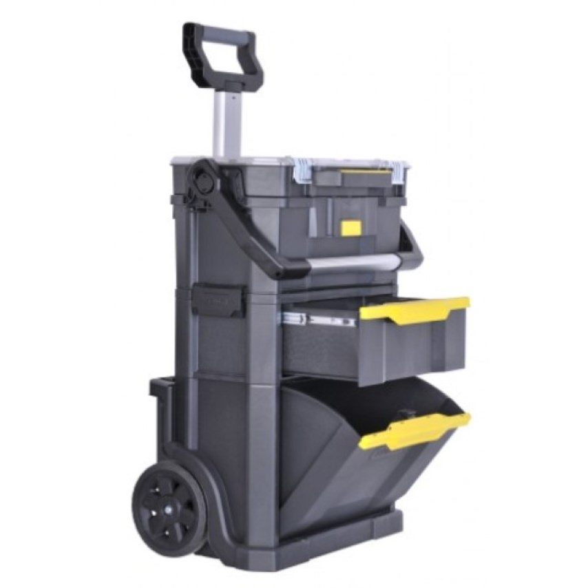 Ящик с инструментами на колесах