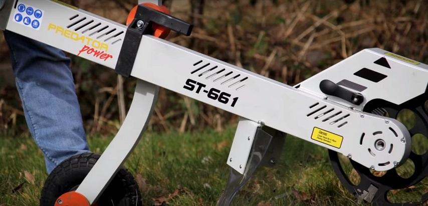 Устройство Predator ST661