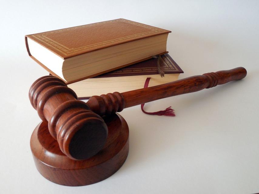 Помощь закона