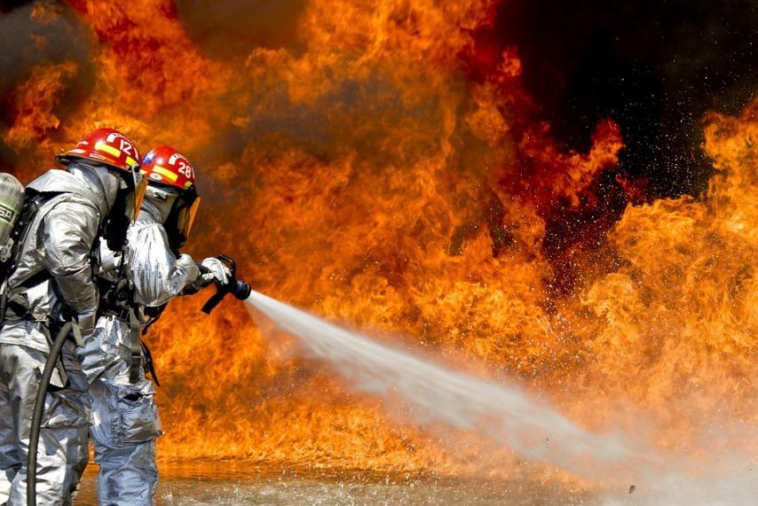 Страхование жилья от пожара