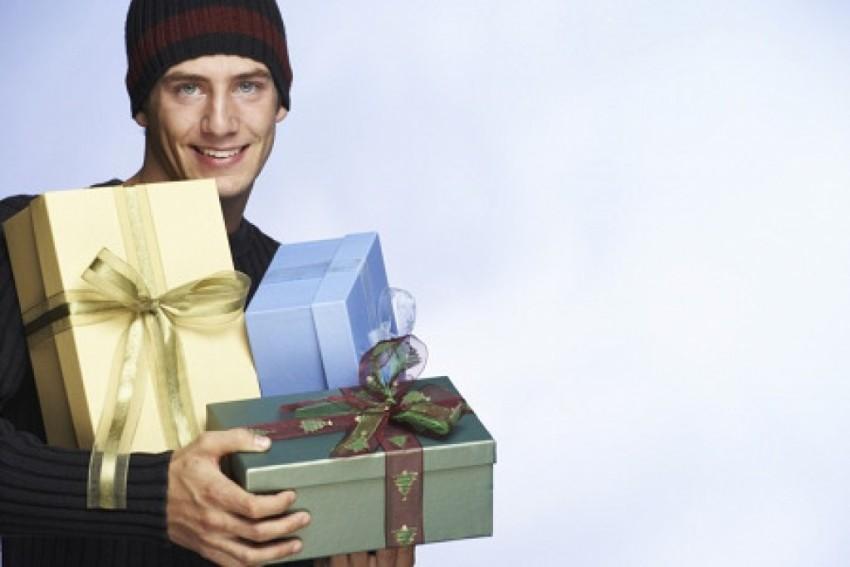 Грамотно сделанный подарок - продуманный подарок