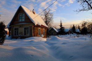 Консервация дачи на зиму: что нужно сделать до прихода холодов?