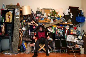 Как очистить квартиру от ненужных вещей к Новому году?