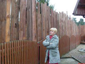 Почему забор без согласования с соседом окажется под запретом?
