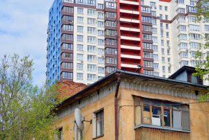 Как задействовать трейд-ин при обмене старого жилья на квартиру в новостройке