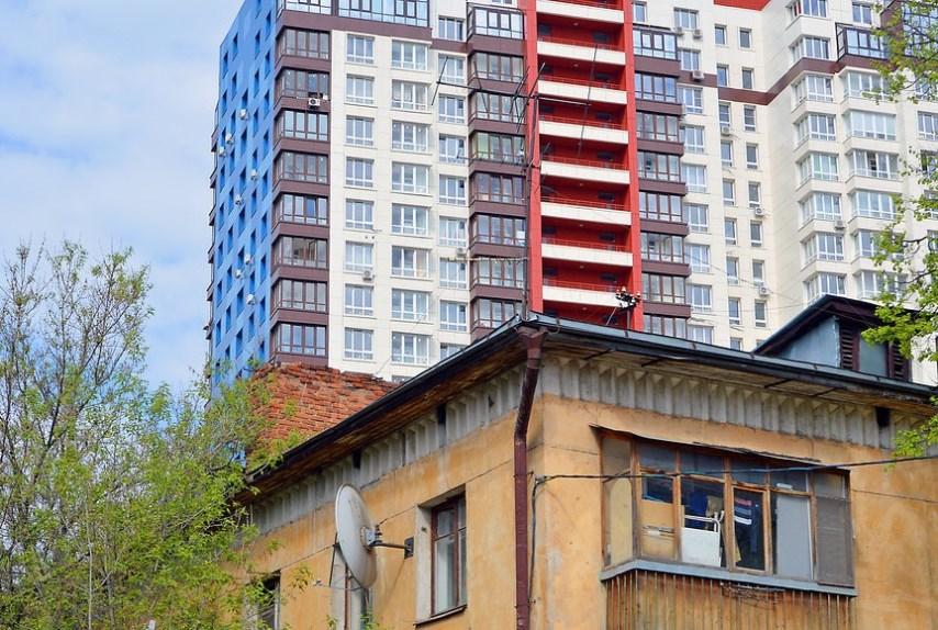 Взаимозачет при покупке новой квартиры