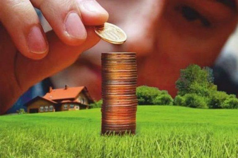 Земельный налог растет
