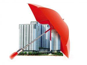 Страхование недвижимости: разновидности страховок и страхуемые риски