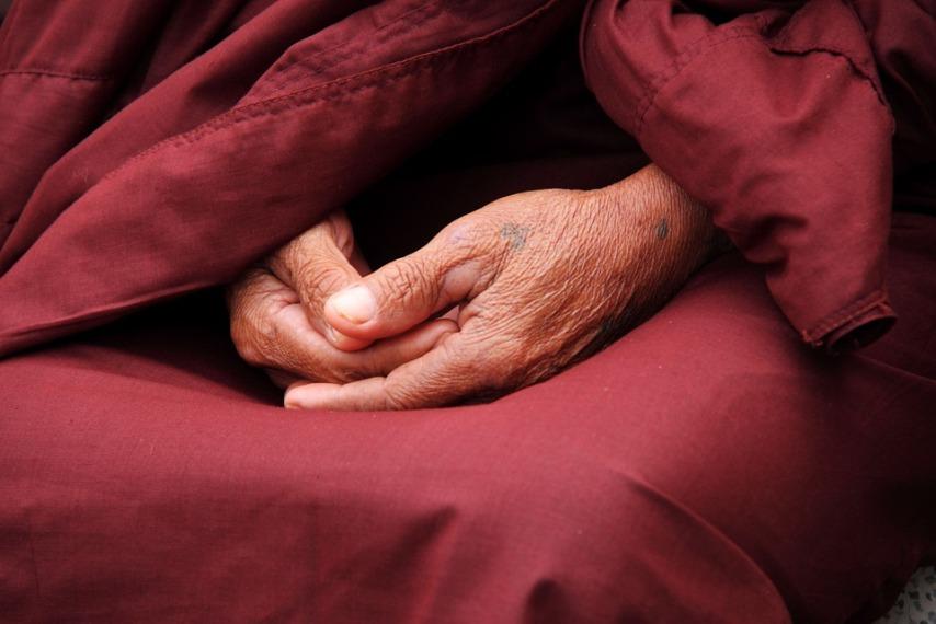 Как можно сохранить здоровье кожи рук