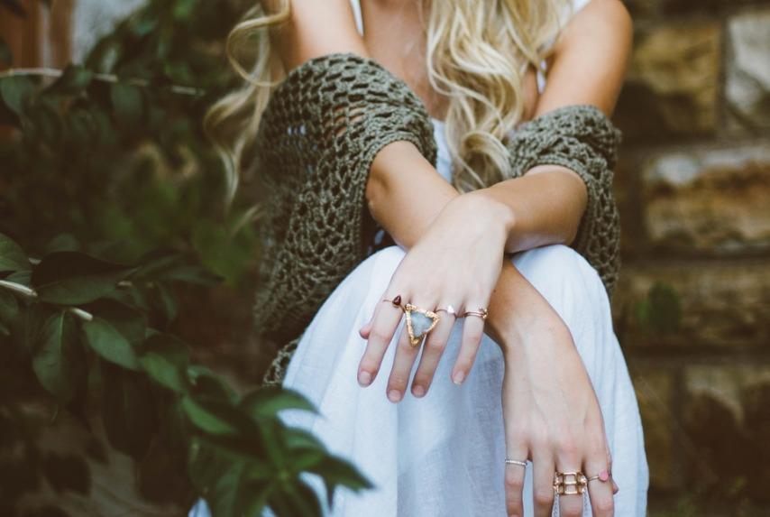 Как сохранить привлекательность рук